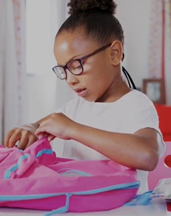 Ricomincia la scuola. I tuoi ragazzi hanno bisogno di occhiali nuovi?