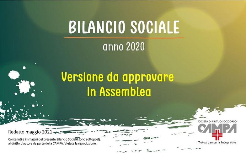 Bilancio Sociale 2020 (5.31 MB)